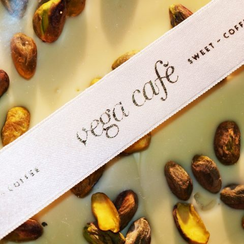 Vega Cafè ~  Sweet and Coffee
